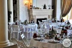 Банкет - блюда - выездной кейтеринг ресторан «Yaris Catering» 31