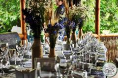 Банкет - блюда - выездной кейтеринг ресторан «Yaris Catering» 36