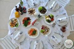 Банкет - блюда - выездной кейтеринг ресторан «Yaris Catering» 40