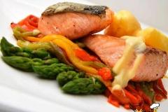 Банкет - блюда - выездной кейтеринг ресторан «Yaris Catering» 52