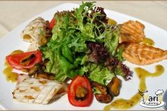 Банкет - блюда - выездной кейтеринг ресторан «Yaris Catering» 55