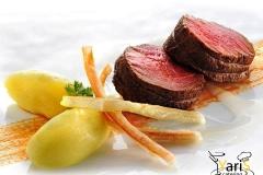 Банкет - блюда - выездной кейтеринг ресторан «Yaris Catering» 64