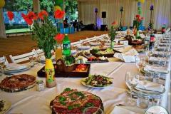 Банкет - блюда - выездной кейтеринг ресторан «Yaris Catering» 66