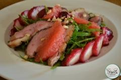 Банкет - блюда - выездной кейтеринг ресторан «Yaris Catering» 71
