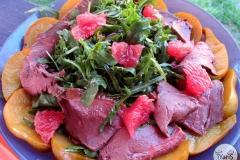 Банкет - блюда - выездной кейтеринг ресторан «Yaris Catering» 73