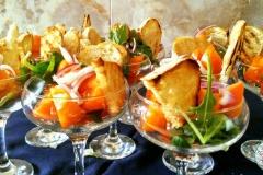 Банкет - блюда - выездной кейтеринг ресторан «Yaris Catering» 76