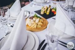 Банкет - блюда - выездной кейтеринг ресторан «Yaris Catering» 78