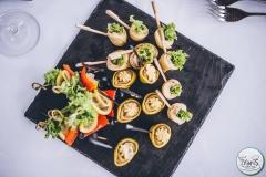 Банкет - блюда - выездной кейтеринг ресторан «Yaris Catering» 79
