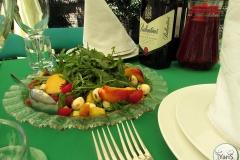 Банкет - блюда - выездной кейтеринг ресторан «Yaris Catering» 81