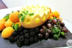 Банкет - блюда - выездной кейтеринг ресторан «Yaris Catering» 82