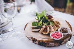 Банкет - блюда - выездной кейтеринг ресторан «Yaris Catering» 84