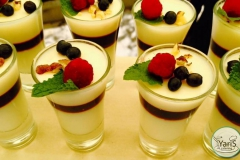 Фуршет - блюда - выездной кейтеринг ресторан «Yaris Catering» 06