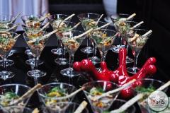 Фуршет - блюда - выездной кейтеринг ресторан «Yaris Catering» 10