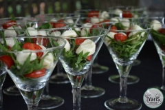 Фуршет - блюда - выездной кейтеринг ресторан «Yaris Catering» 13