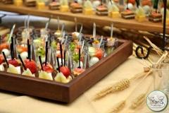 Фуршет - блюда - выездной кейтеринг ресторан «Yaris Catering» 34
