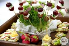 Фуршет - блюда - выездной кейтеринг ресторан «Yaris Catering» 36