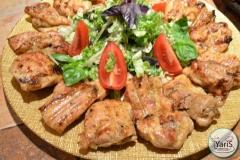Барбекю для дружной компании от выездного кейтеринг ресторана «Yaris Catering»09