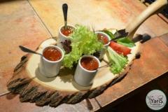Барбекю для дружной компании от выездного кейтеринг ресторана «Yaris Catering»10