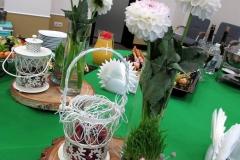 День Рождение на работе - кейтринг компания «Yaris Catering» 04