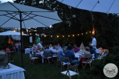 День Рожденья в Ботаническом Саду от выездного кейтеринг ресторана «Yaris Catering»09