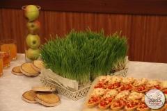 Фурше - кофе-брейк от выездного кейтеринг ресторана «Yaris Catering»03