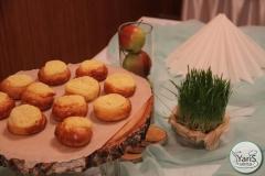 Фурше - кофе-брейк от выездного кейтеринг ресторана «Yaris Catering»05