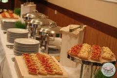 Фурше - кофе-брейк от выездного кейтеринг ресторана «Yaris Catering»07