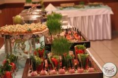 Фурше - кофе-брейк от выездного кейтеринг ресторана «Yaris Catering»08