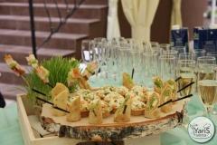 Фуршет на открытии жилого комплекса «Орлан Инвест Групп» от «Yaris Catering»05