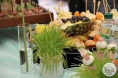 Фуршет на открытии жилого комплекса «Орлан Инвест Групп» от «Yaris Catering»14