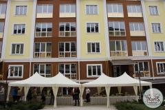 Фуршет на открытии жилого комплекса «Орлан Инвест Групп» от «Yaris Catering»19