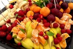 Фуршет на открытии жилого комплекса «Орлан Инвест Групп» от «Yaris Catering»24