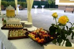 Фуршет на открытии жилого комплекса «Орлан Инвест Групп» от «Yaris Catering»25