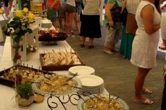 Фуршет на открытии жилого комплекса «Орлан Инвест Групп» от «Yaris Catering»28
