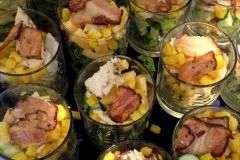 Фуршет на открытии жилого комплекса «Орлан Инвест Групп» от «Yaris Catering»31