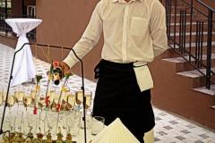 Фуршет на открытии жилого комплекса «Орлан Инвест Групп» от «Yaris Catering»35