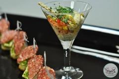 Корпоратив для компании SPS Commerce от выездного кейтеринг ресторана «Yaris Catering» 07