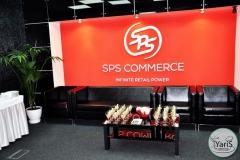 Корпоратив для компании SPS Commerce от выездного кейтеринг ресторана «Yaris Catering» 09
