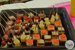 Корпоративные «Гаваи» - яркий праздник вкуса от кейтеринг ресторана «Yaris Catering»01