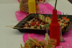 Корпоративные «Гаваи» - яркий праздник вкуса от кейтеринг ресторана «Yaris Catering»07