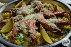 Корпоративные «Гаваи» - яркий праздник вкуса от кейтеринг ресторана «Yaris Catering»11