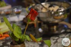 Корпоративный фуршет от выездного кейтеринг ресторана «Yaris Catering»05