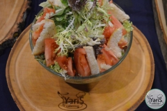 Корпоративный фуршет от выездного кейтеринг ресторана «Yaris Catering»09