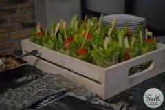 Корпоративный фуршет от выездного кейтеринг ресторана «Yaris Catering»13