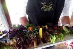 Крестины - кейтринг компания «Yaris Catering» 11