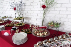 Поздравляем с 8 марта – фуршет от выездного кейтеринг ресторана «Yaris Catering» 01