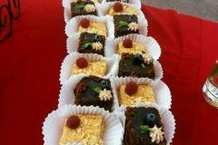 Приветственный фуршет в Межигорье - кейтринг компания «Yaris Catering» 04