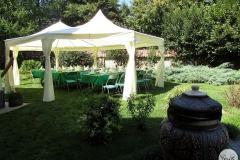 Продолжние свадьбы может быть красочным - кейтринг компания «Yaris Catering» 02