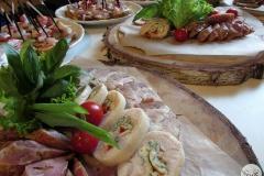 Продолжние свадьбы может быть красочным - кейтринг компания «Yaris Catering» 04