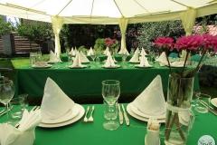 Продолжние свадьбы может быть красочным - кейтринг компания «Yaris Catering» 06